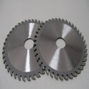 Tungsten Carbide Blade