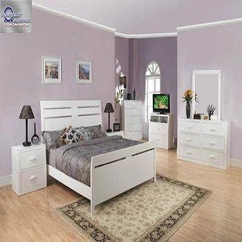 King Size Bedroom Furniture Set