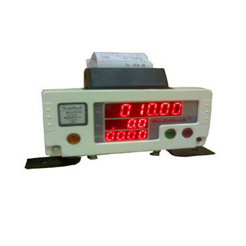 Taxi Meter - GPS Based Taxi Meter Manufacturer from New Delhi