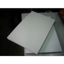 Release Paper Sheet