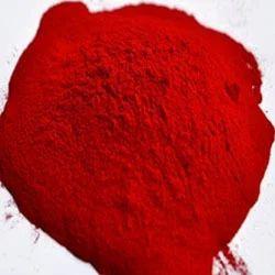 Red FGR