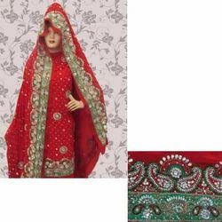 Bridal Suit