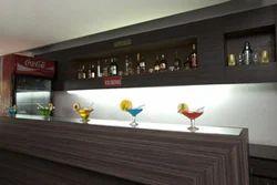 Poker Bar Services