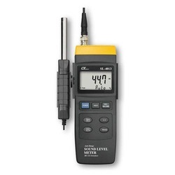 Lutron Sound Level Meters