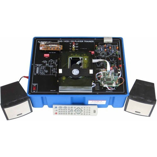 Cd vcd dvd player trainer view specifications details of cd vcd dvd player trainer ccuart Images