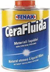 Tenax Natural Stone Liquid Wax Cera Fluida At Rs 1050 00
