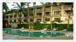 Bambolim Beach Resorts, Bambolim, North Goa  4 Hotels
