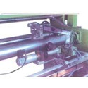 Turret Rewinding System