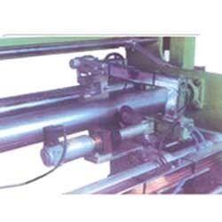Turret Rewinding System