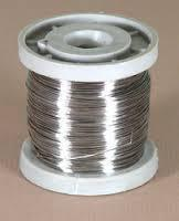 Wires and Coils - Nichrome Wire Manufacturer from Mumbai