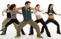 Zumba Dance Training Services