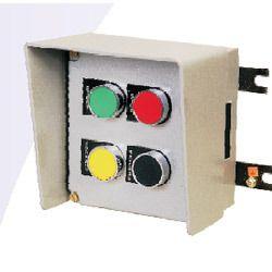 Push Button Station Push Button Control Station