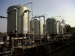 Water Treatment Plant( WTP)