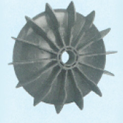 Plastic Fan Suitable For Jyoti 100 Frame Size