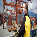 Port Management Service