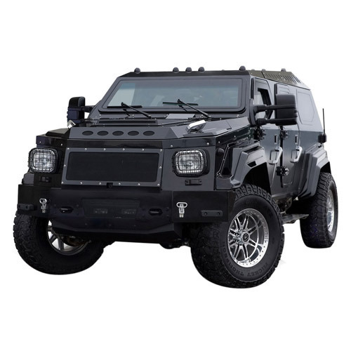 Bullet Proof Car At Best Price In India
