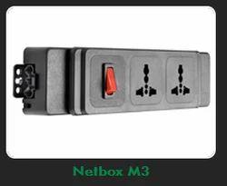 Netbox M3 | Asish Sales Corporation | Manufacturer in Andheri West
