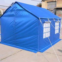 How it Works & Hdpe Tarpaulin Tent at Rs 2500 /piece | Tarpaulin Tent | ID ...