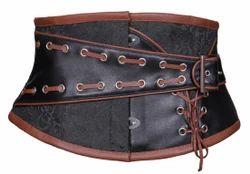 VCA-012 Lace Corset Belt
