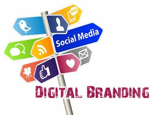 Digital Branding Services in Delhi