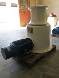Winches in Kolkata, West Bengal   Winches, Winching System