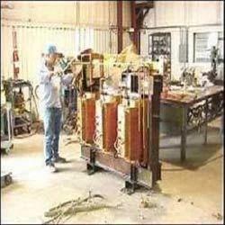 Isolation Transformer Repairing Service