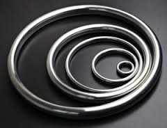 R Oval Ring Gasket