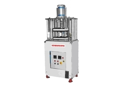 Semi Automatic Chapatti Making Machine, Capacity: 1000.0 Chapatis per hour