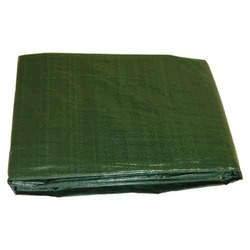 Plastic Ground Sheet