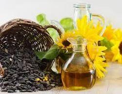 Sunflower Oil Seeds