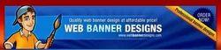 Web Animation Banner
