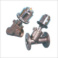 Pneumatic On -Off Valve