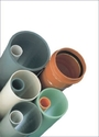 PVC Welding Pipes