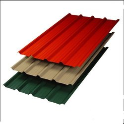 Roofing Sheet Metal Roofing Sheet Wholesale Distributor