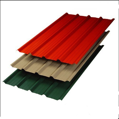 Roofing Sheet Metal Roofing Sheet Wholesale Distributor From Chennai