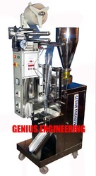 FFS Pouch Packaging Machine ( For Center Sealed Sachets)
