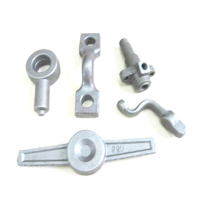 Agriculture Forging Parts
