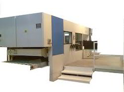 Bobst Die Cutting Machine