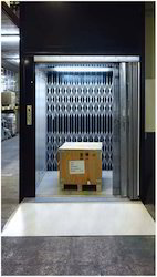 Flameproof Elevators