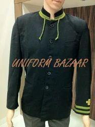 Captain Jodhpuri Uniforms For Restaurant RU-80