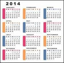 Calendar in ASP.NET