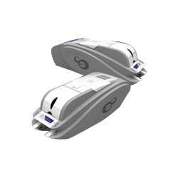 Digital Double Side ID Card Printer, Model Name/Number: SMART,ZEBRA
