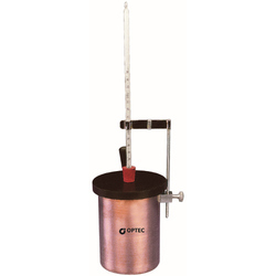 Calorimeter Double Wall Copper