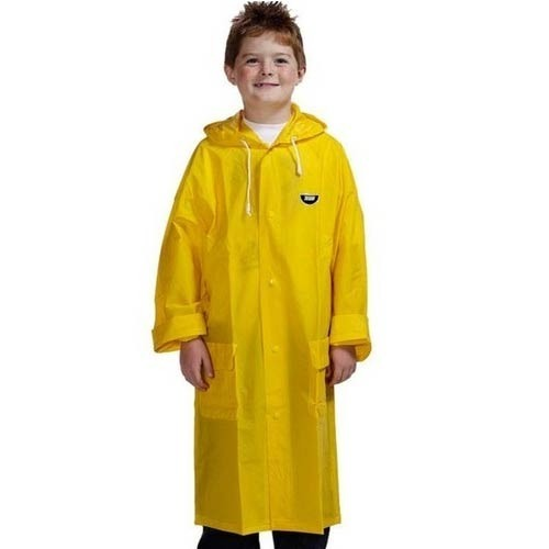 2df19e7236a Kids Boy Long Raincoat