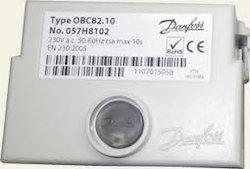 Danfoss Oil Burner Controller/ Control Box