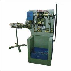 Semi-Automatic Strip Forming Machine