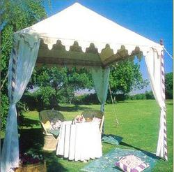 Outdoor Garden Tents