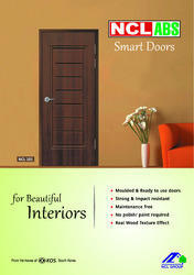 ABS Smart Doors( Interior Doors)