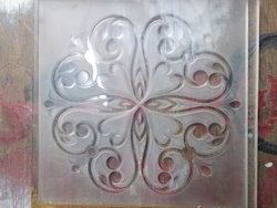 Acrylic Carving Services