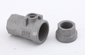 Two Piece Ball Valve Casting